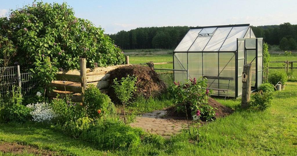 Tipos de invernaderos y el más adecuado para tus plantas