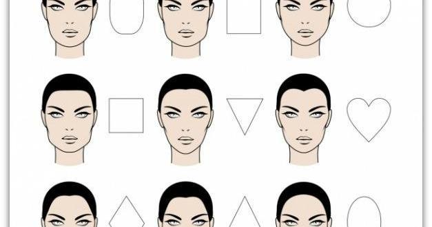 Cara Ovalada Y Pelo Ondulado Facilisimocom