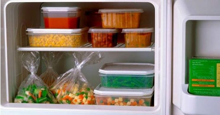 Congelar alimentos: una guía práctica con todos los consejos
