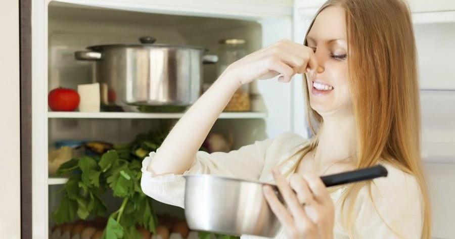 ¿Malos olores en la cocina? ¡NO con estos trucos!