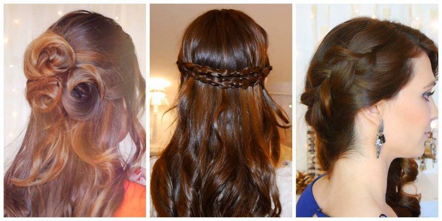 8ad1e4729 peinados para invitadas de boda