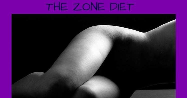 Dieta de la zona: todo lo que debes saber de ella
