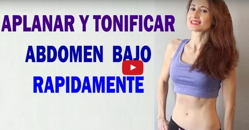 Para marcar 8 ejercicios abdomen minutos en