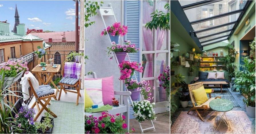 20 jardines pequeos en los que te gustara vivir - Jardines Pequeos