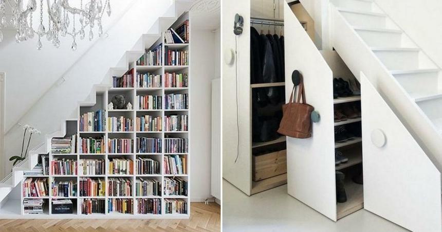 Consejos para casas pequenas for Como decorar interiores de casas pequenas