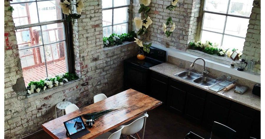 Estilo nueva york for Sklum muebles
