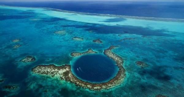 Los 4 lugares más extremos del mundo
