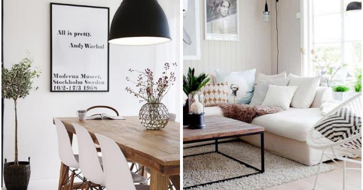 Ideas para decorar en estilo nordico - Estilo nordico decoracion ...