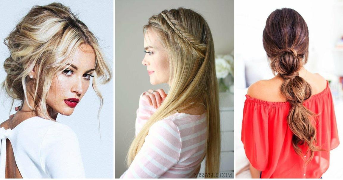 Los Mejores Peinados Para Invitadas De Bodas Bodas