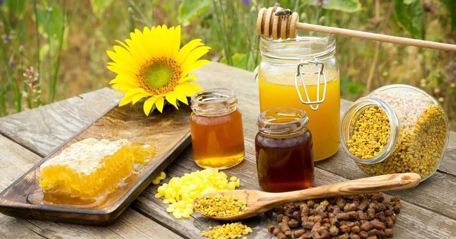 beneficios de la apicultura para la salud