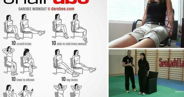 Como puedo adelgazar piernas en poco tiempo