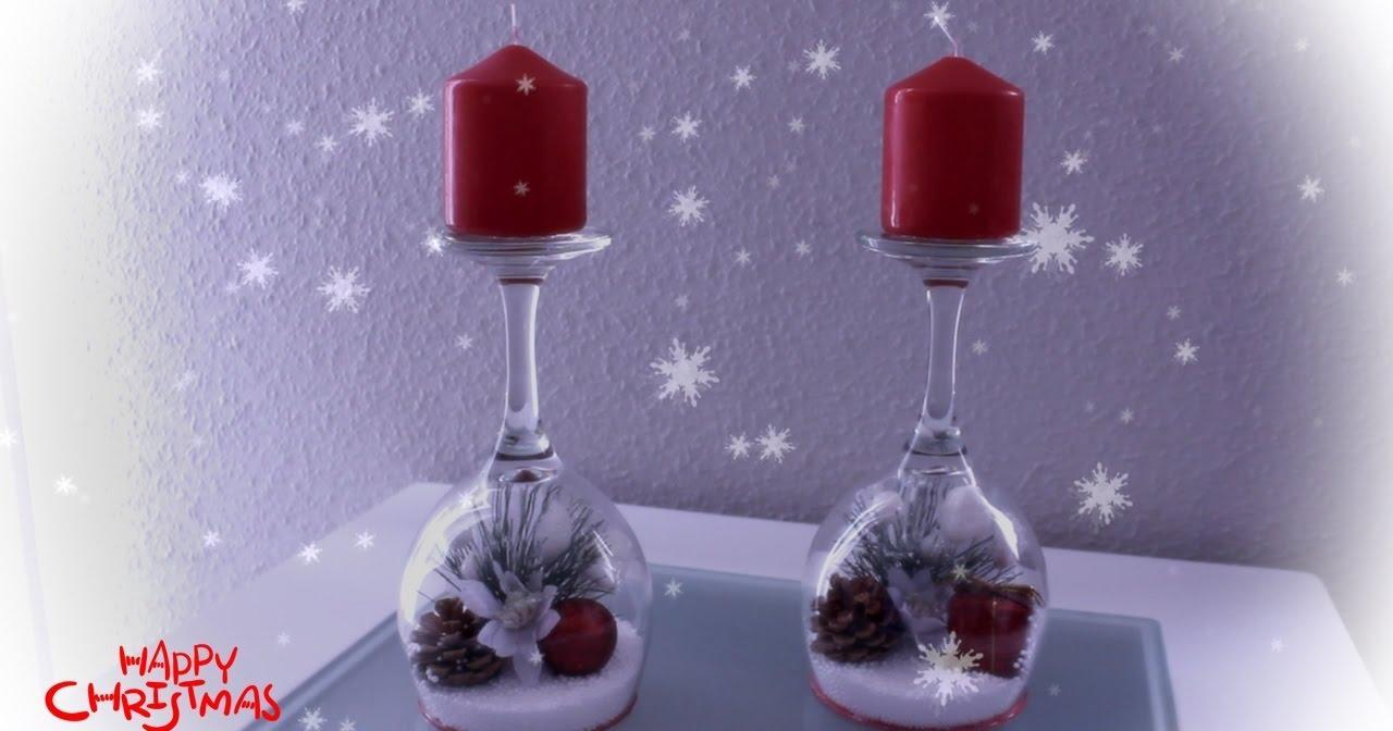 Ramas De Crepe Decoradas Para Navidad