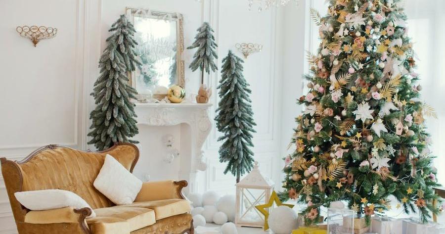 ideas navideñas con reciclaje 20 Ideas De Rboles De Navidad Con Botellas De Plstico