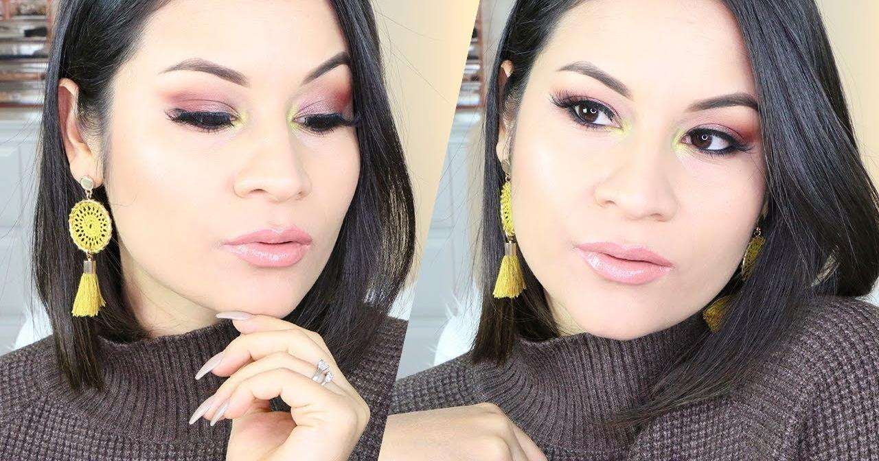 como adelgazar la cara con maquillaje paso a paso de makeup revolution
