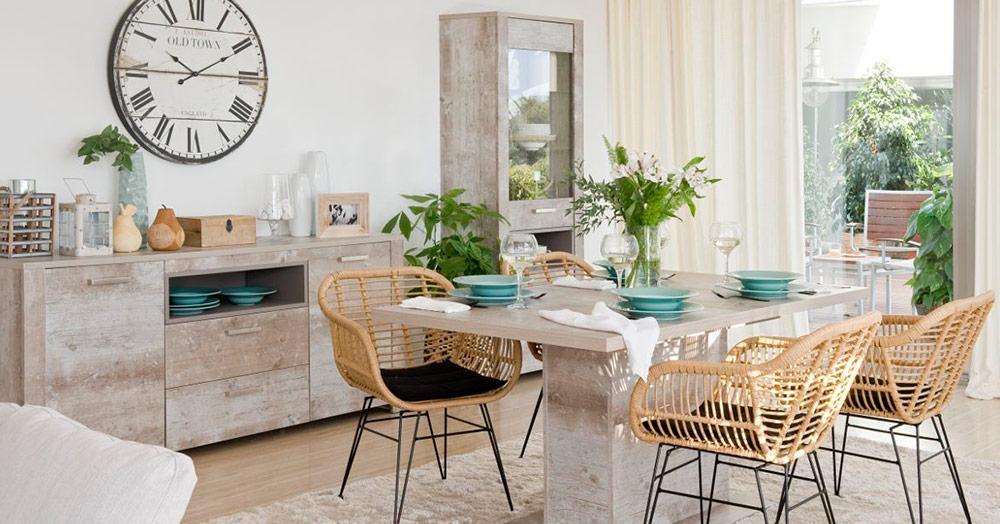 Fabril for Como modernizar un dormitorio clasico