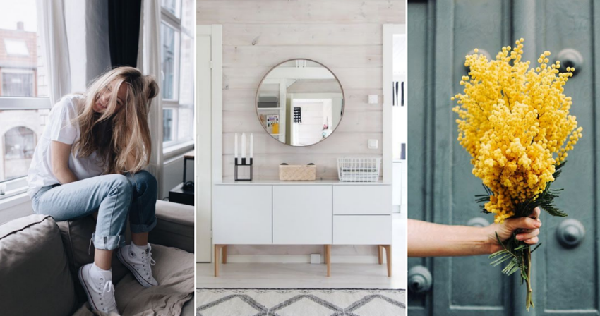 20 remedios naturales para tener un aire más limpio en casa