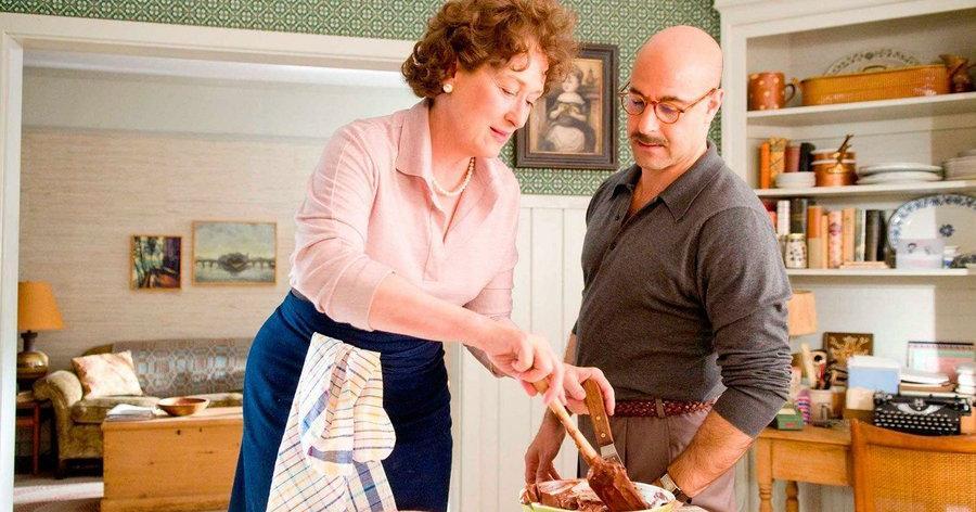 10 películas que todo amante de la buena comida debería ver