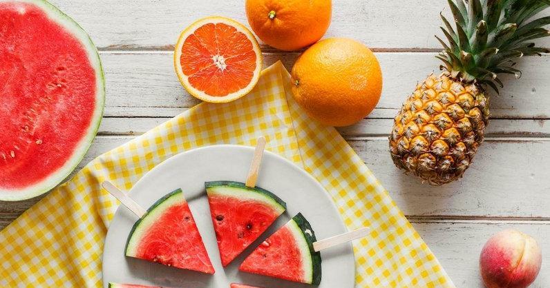 frutas prohibidas dietas para adelgazar