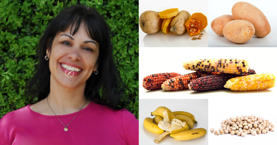 Alimentos con carbohidratos que engordan