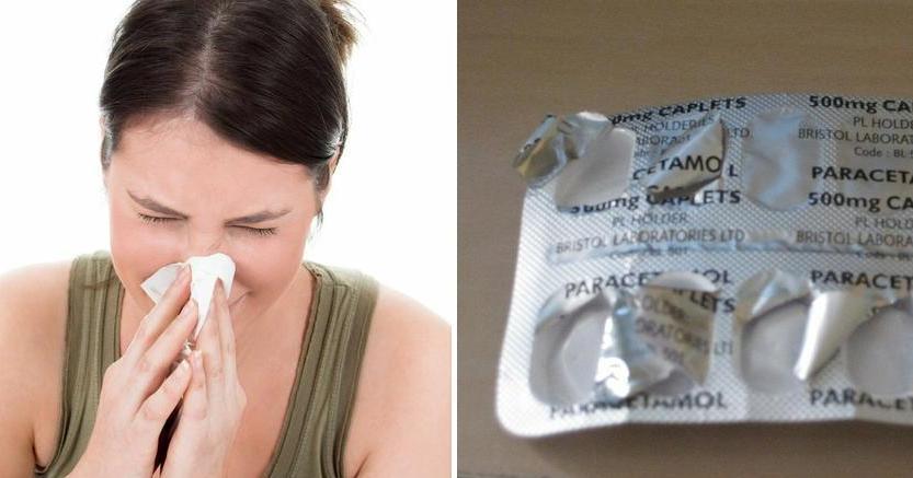 Resuelve tus dudas sobre el paracetamol antes de empezar a tomarlo