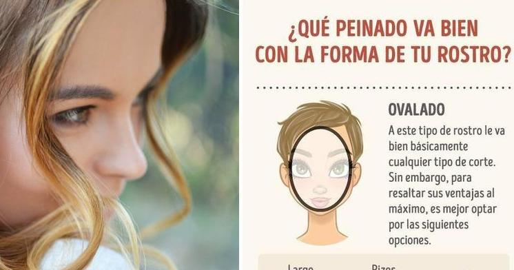 f023901920 ¿Qué corte de pelo te favorece según tu rostro? | Belleza