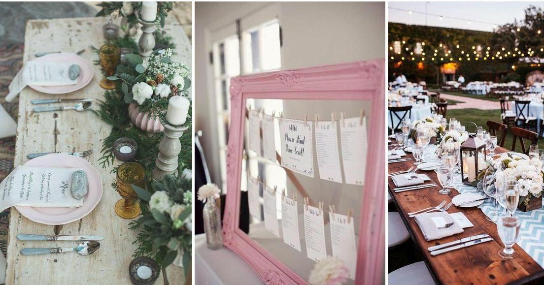 Ideas para decorar una boda al aire libre bodas for Decoracion de jardin al aire libre