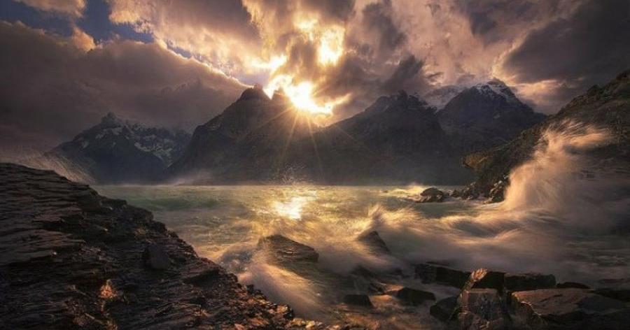 Excepcionales fotos de paisajes por Marc Adamus