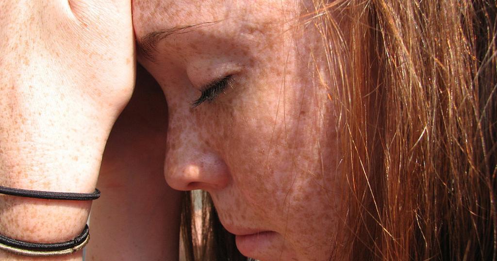 Alimentos que se deben evitar cuando se tiene dolor de cabeza