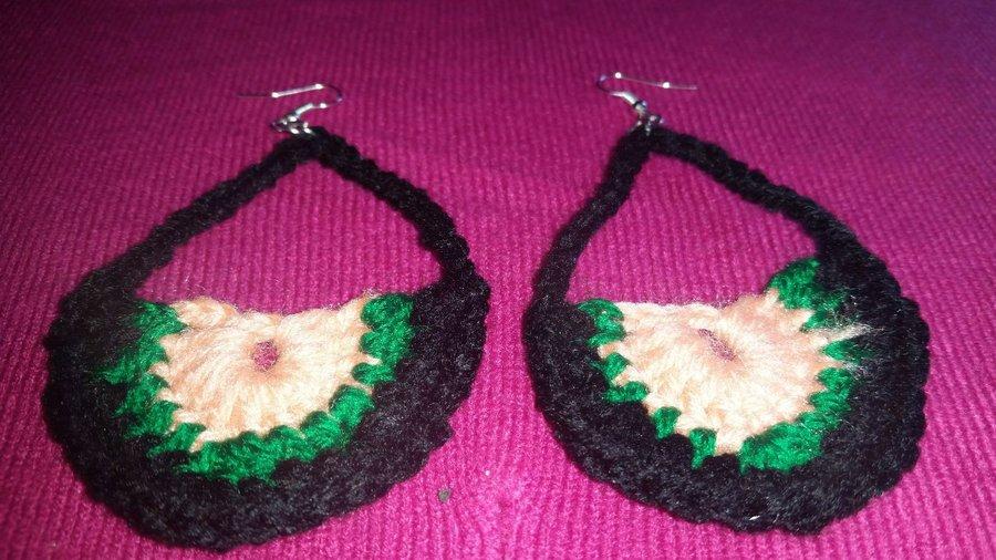 d430e5fe326f Aretes a crochet