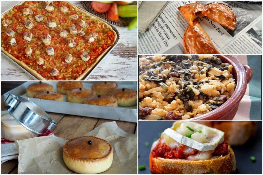 5 platos para disfrutar de la gastronom a de mallorca cocina for Platos de cocina