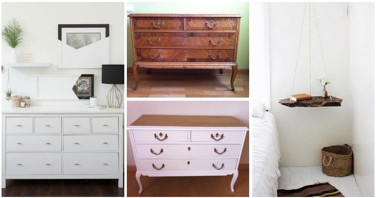 Transformaci n r pida y low cost para tu hogar en 3 pasos - Pintura para lacar madera ...