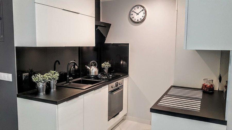 Mesas portatiles especiales para cocinas pequeñas | Decoración