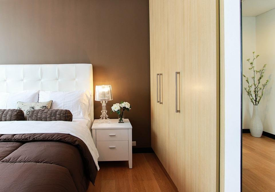 10 tips para mantener tu habitación ordenada | Decoración
