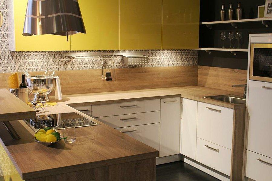 Ideas para decorar una cocina pequeña | Decoración
