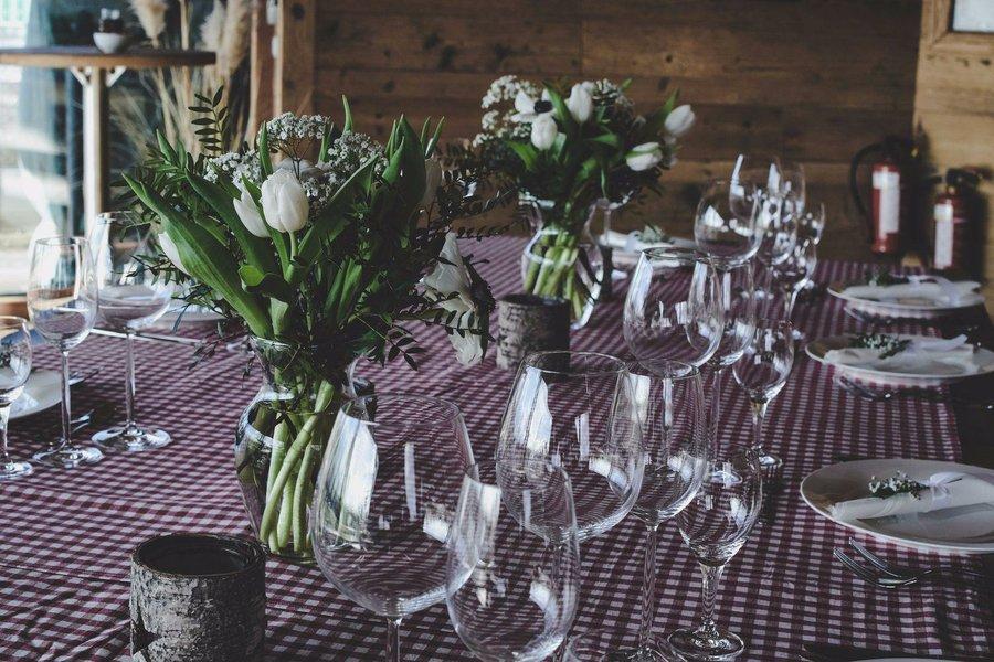 Arreglos De Flores Naturales Para Eventos Decoración