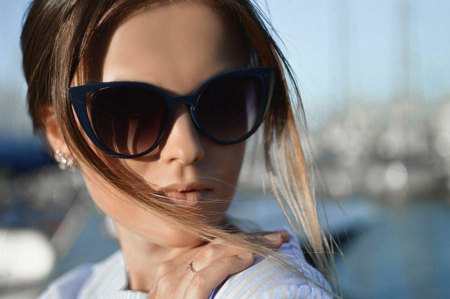7176fb6f76 Gafas de sol de tendencia | Belleza