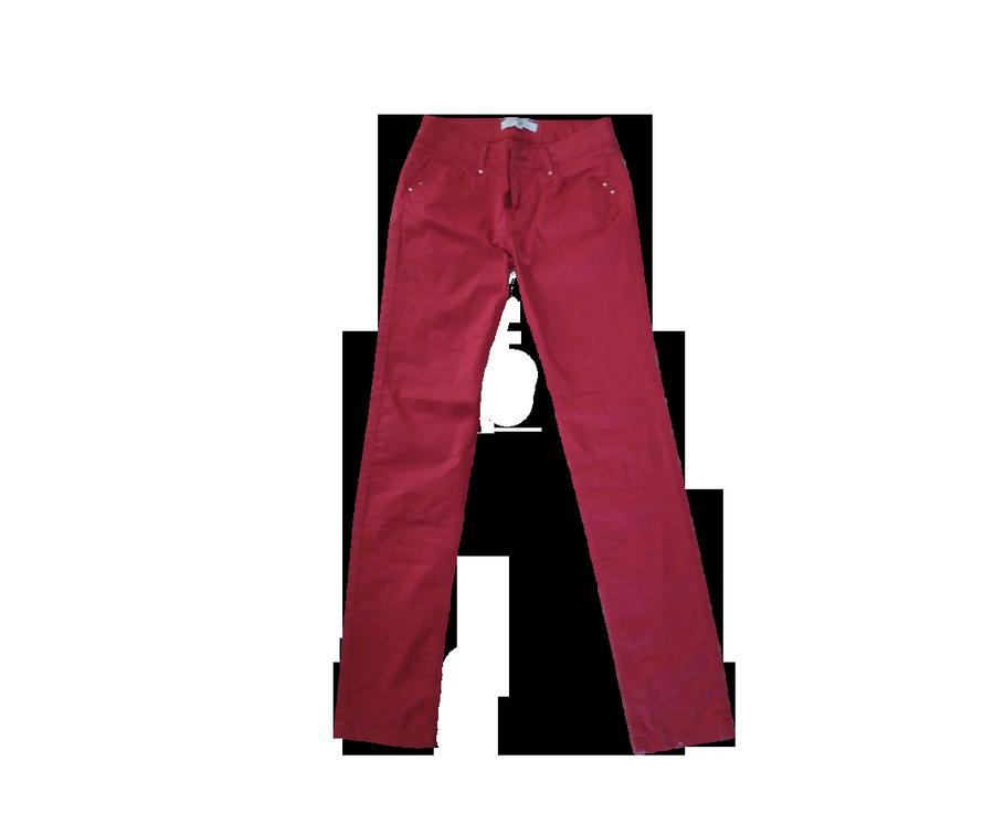 2ac8e664b9 DIY - cómo transformar un pantalón en una falda moderna