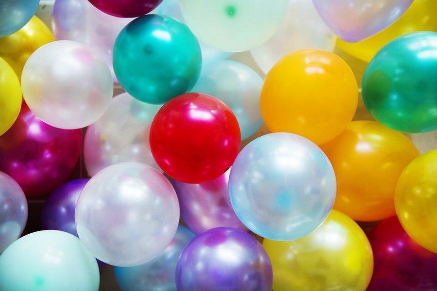 110b9831d6 Ideas para decorar una fiesta con la temática  La Sirenita ...