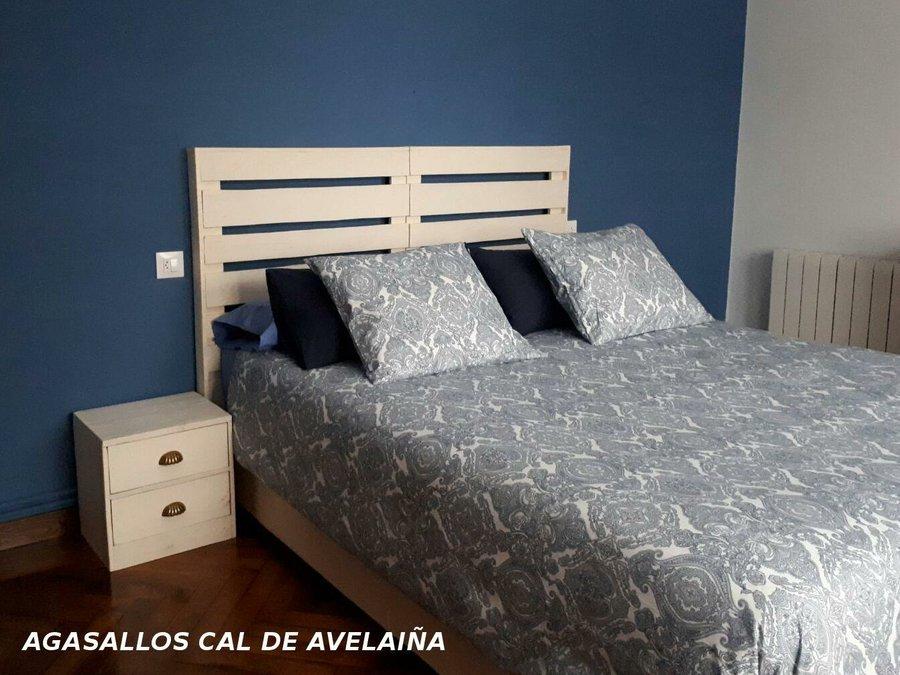 30 ideas para tu dormitorio con palets | Bricolaje