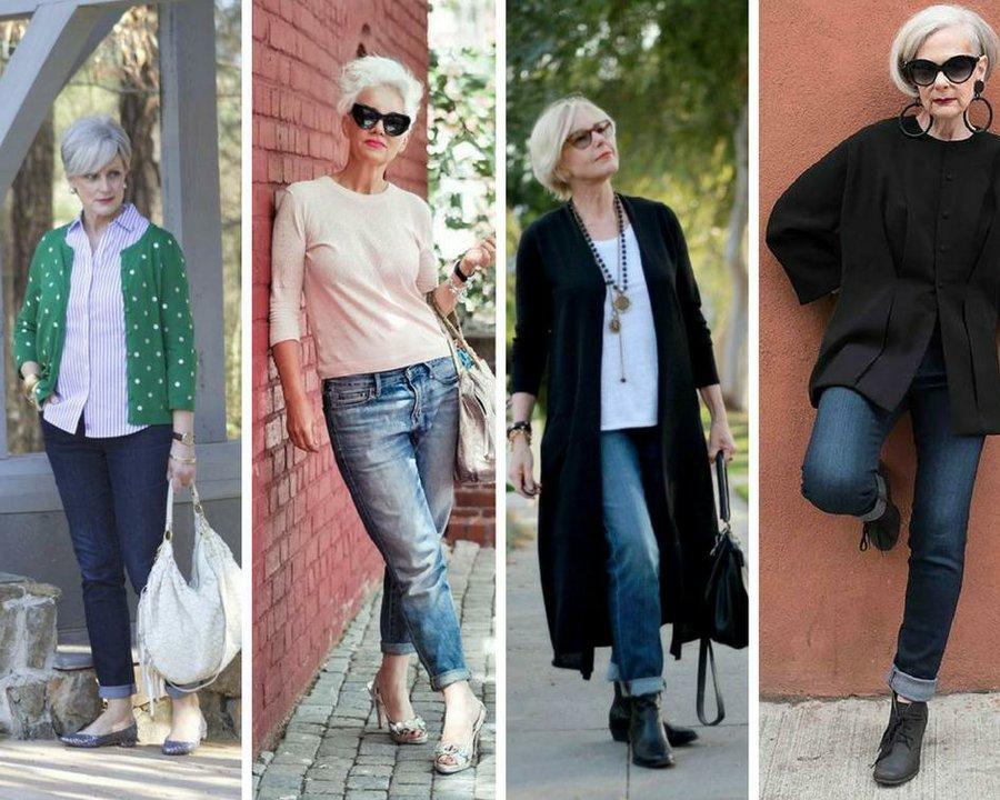 c2bf1d2fdb Existen diversa variedad de estilos de jeans o vaqueros que te van bien a  tu cuerpo o forma de vida. Esta prenda es básica en el armario de toda  mujer sin ...