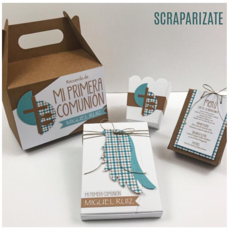 10 Ideas Con Las Que Decorar Cajas De Cartón Para Una Fiesta