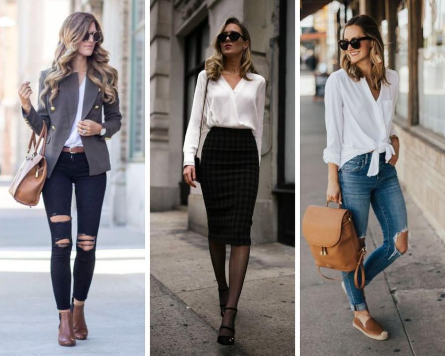 Cómo Vestir A Partir De Los 30 Belleza
