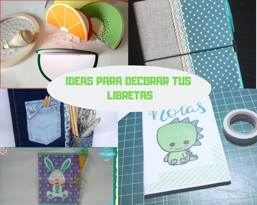 Ideas De MÁrgenes Para Decorar Cuadernos Y Libretas: Decora Tus Cuadernos De Unicornio MUY FÁCIL (DIY De Foamy