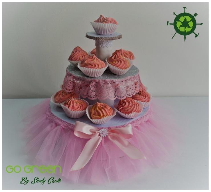 b22933ca4 5 ideas fáciles y económicas para decorar un Baby Shower de niña ...