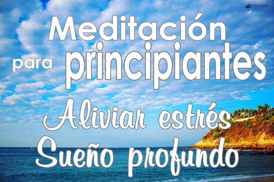 Meditacion guiada para dormir y adelgazar
