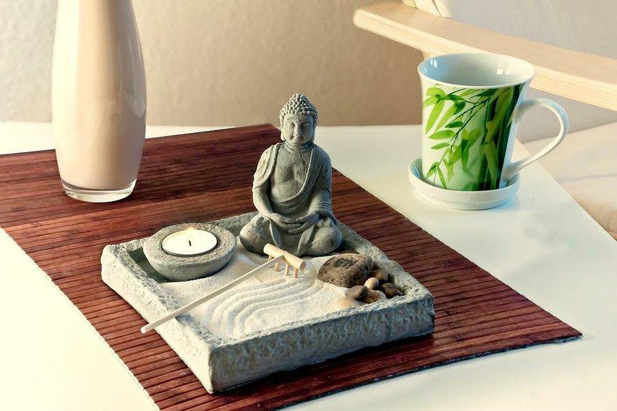 el estilo feng shui en nuestra decoraci n decoraci n. Black Bedroom Furniture Sets. Home Design Ideas