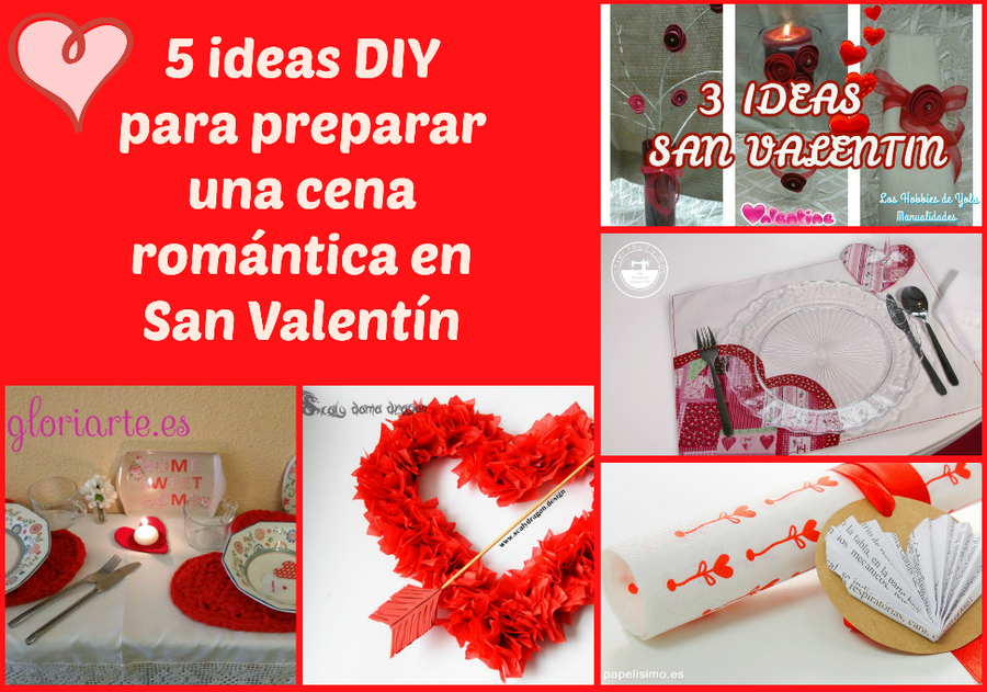 Como Hacer Una Romantica Tarjeta Para San Valentin Manualidades