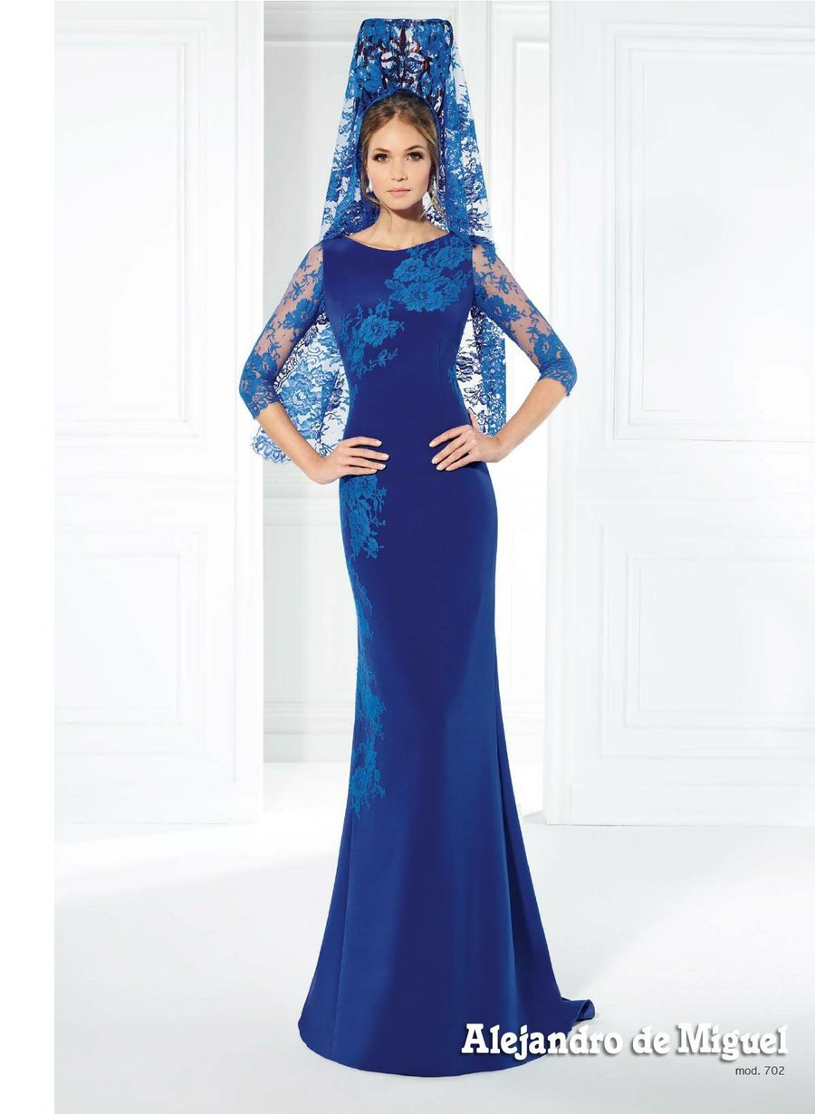 313fe5794 Vestidos para madrinas  ¡el look perfecto!