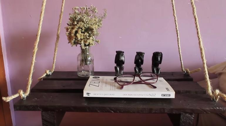 Muebles con palets - Como hacer muebles con palets paso a paso ...