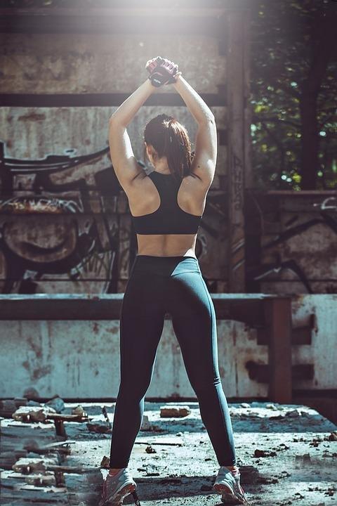 los 5 ejercicios mas efectivos para bajar de peso